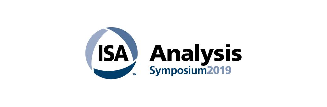 Sofraser at ISA, 62nd Annual Analysis Division Symposium