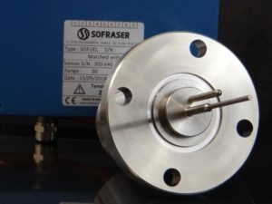SOfuel, OEM solution for light to heavy fuel viscosity control