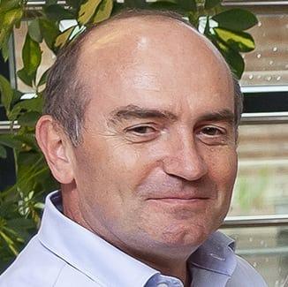 Dr. Philippe Burg