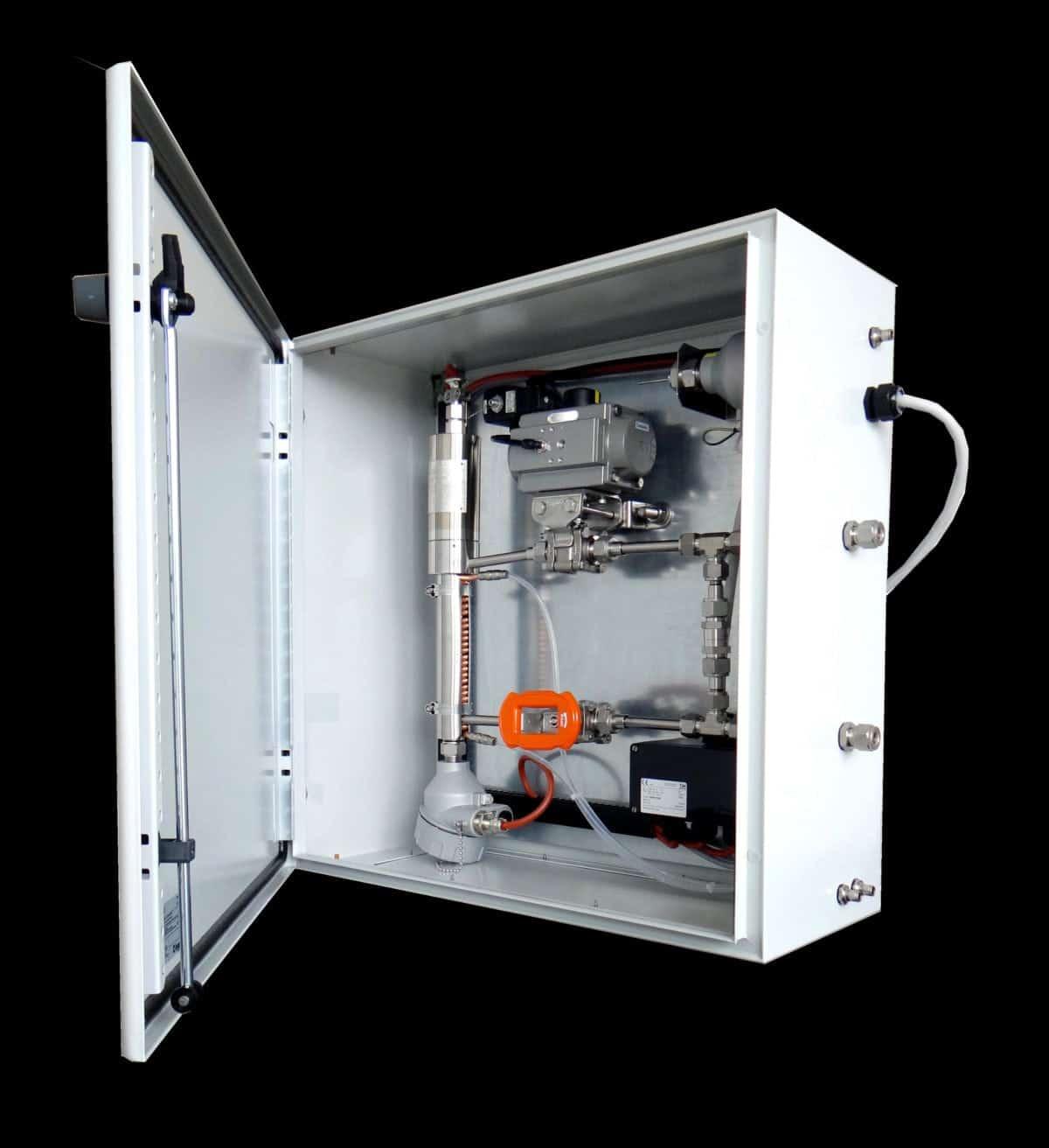 Thermoset-LT viscosity analyzer