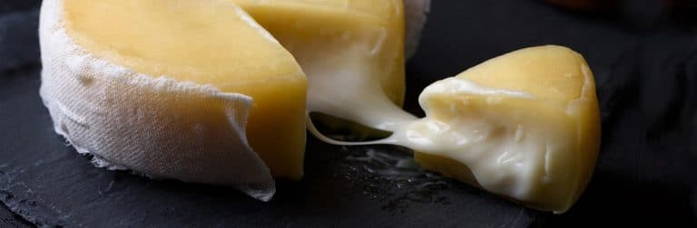 Inline viscometer solutions for melted cheese process industries